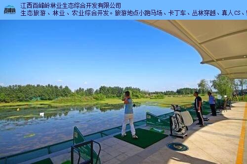 宜春附近周邊游怎么樣 誠信經營 江西百峰嶺林業供應
