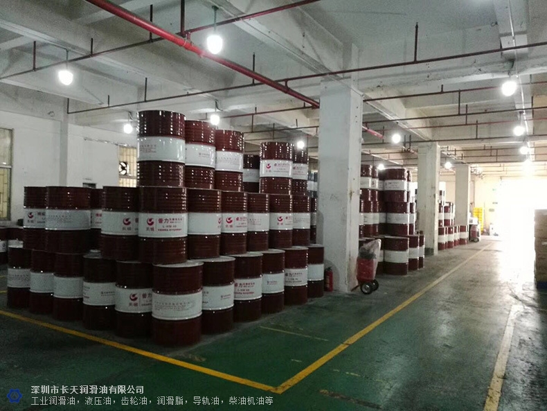 重慶原裝工業潤滑油「深圳長天潤滑油供應」