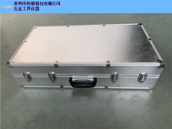 上海訂做各種鋁合金箱訂制價格,鋁合金箱