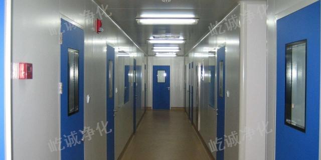 杭州节能实验室特点,实验室