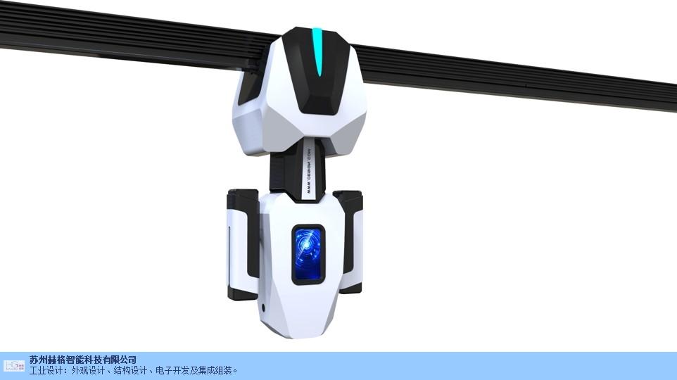 芜湖工业装备外观设计 苏州赫格智能科技供应