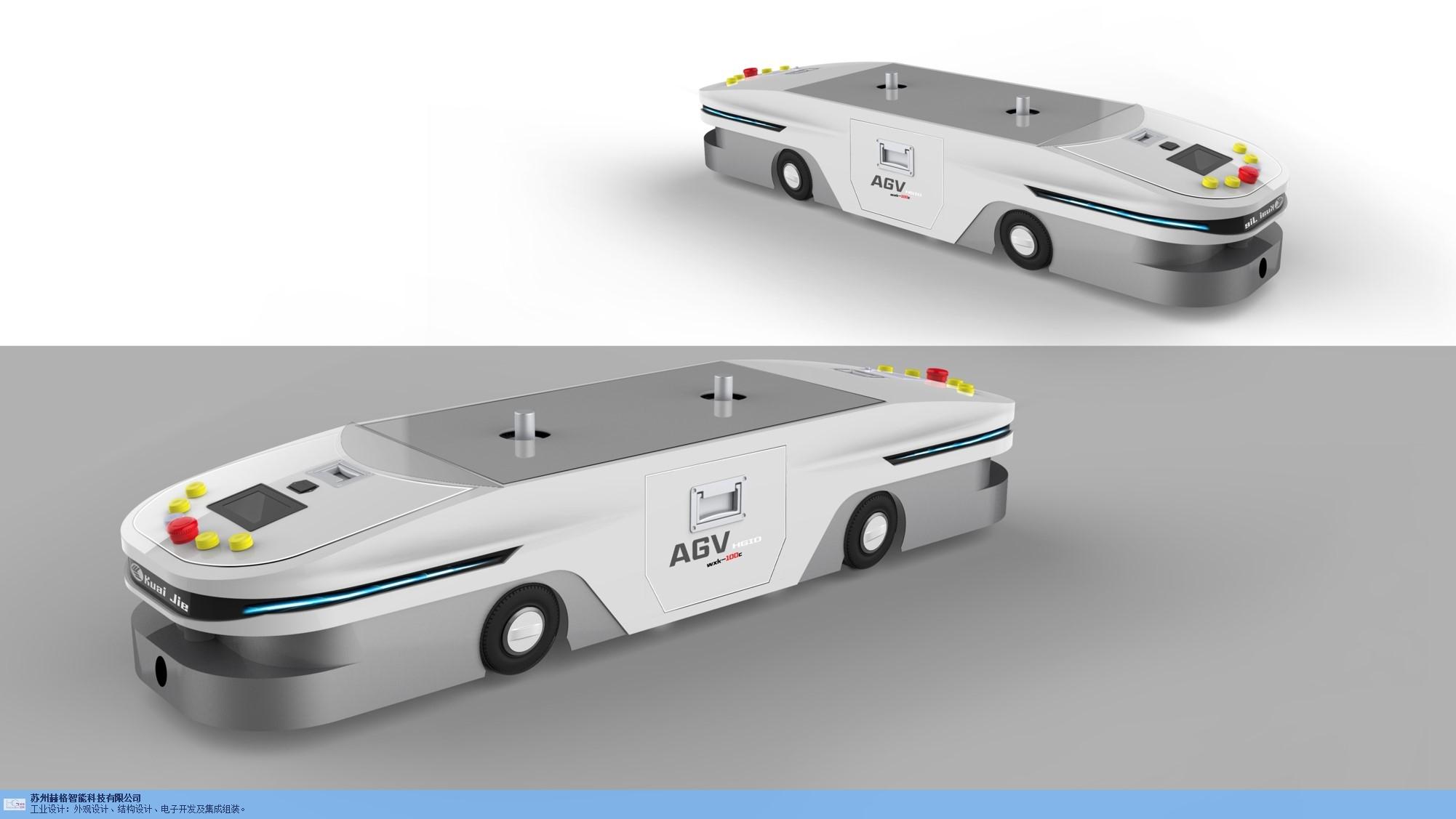 扬州知名外观设计 苏州赫格智能科技供应