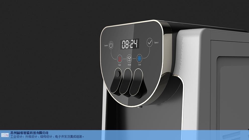 南京無人機結構設計 蘇州赫格智能科技供應
