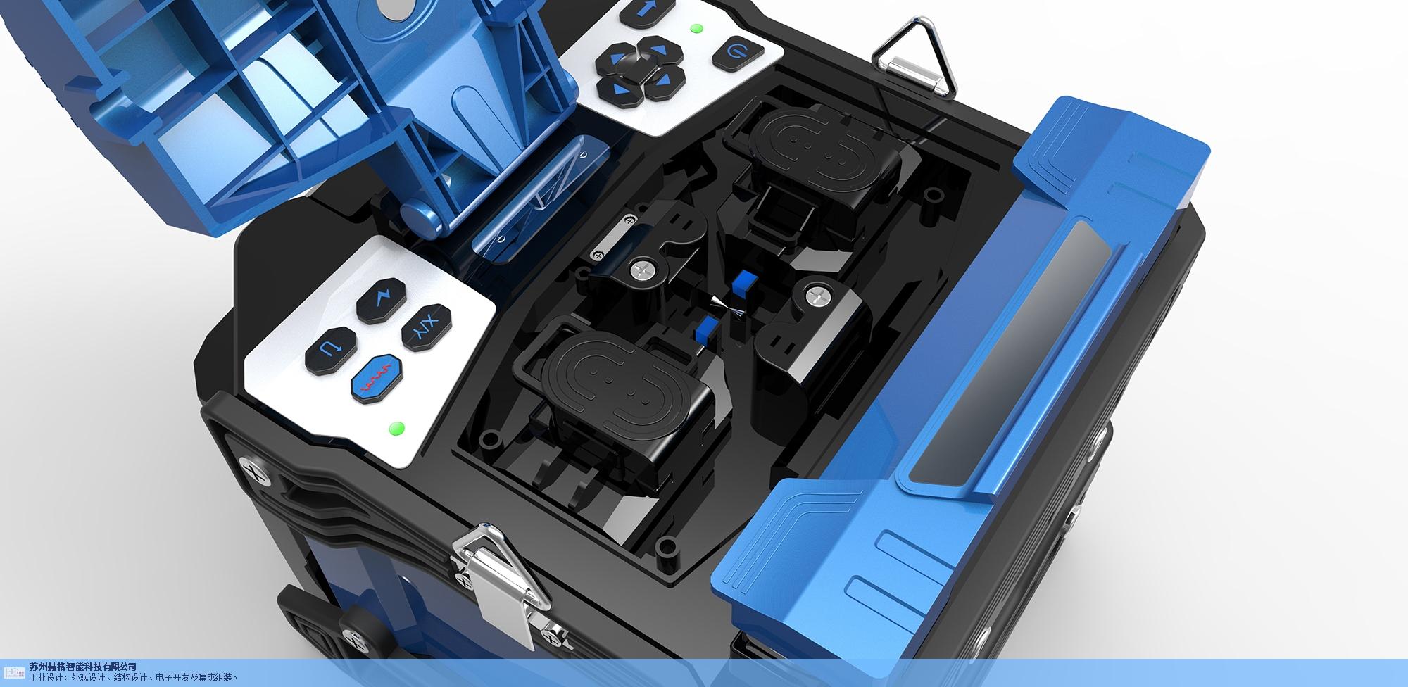 苏州设备结构设计 苏州赫格智能科技供应