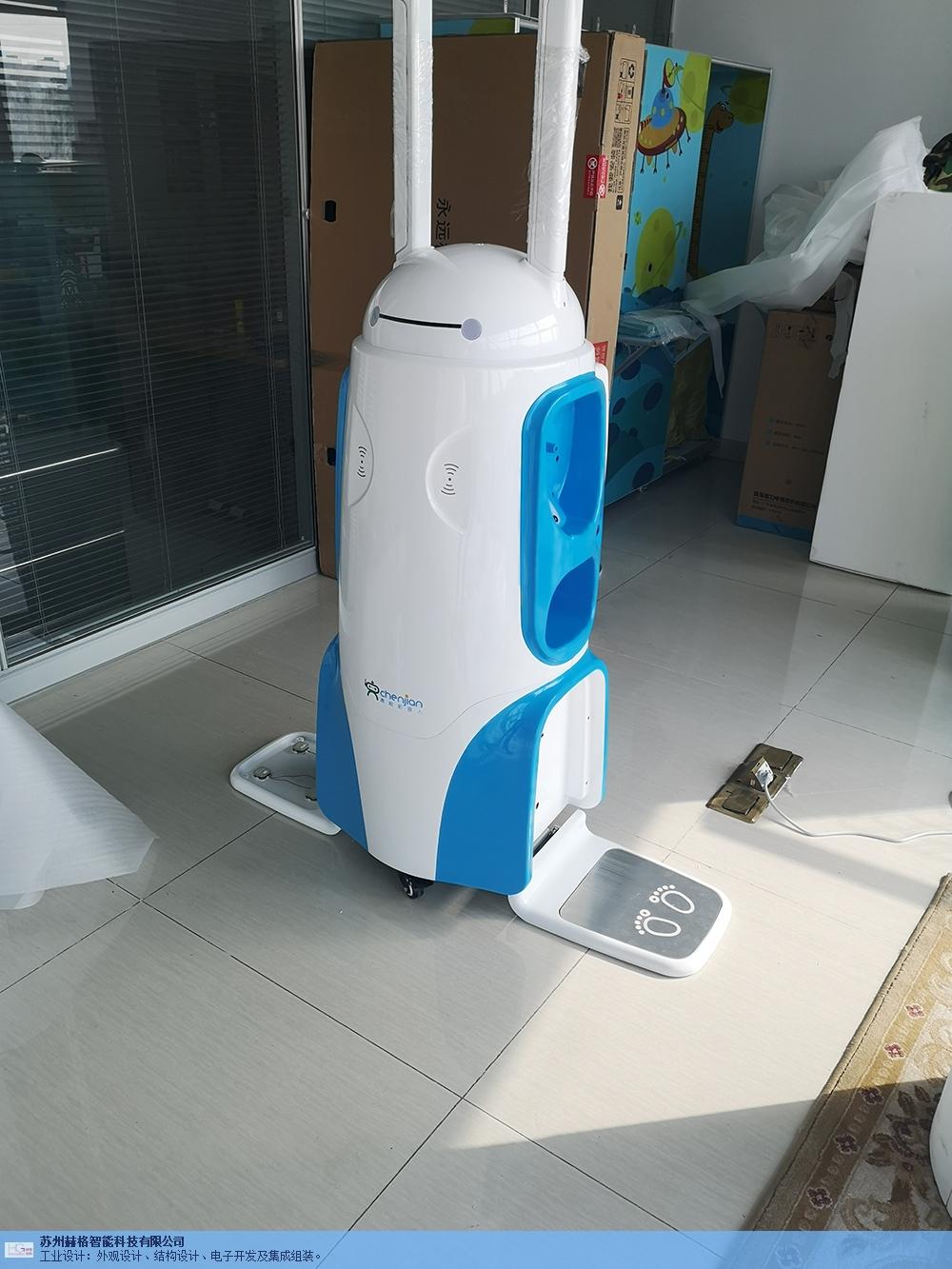 芜湖产品设计诚信企业 苏州赫格智能科技供应