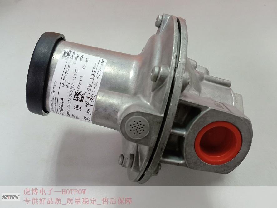 上海krom螺纹式减压阀 虎博供
