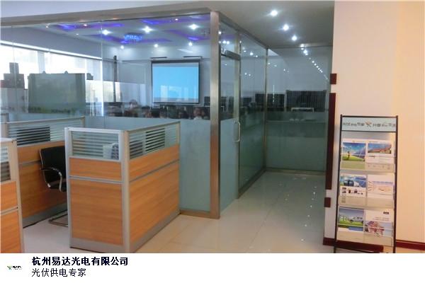 漢中風力太陽能監控系統應用 誠信服務 杭州易達光電供應