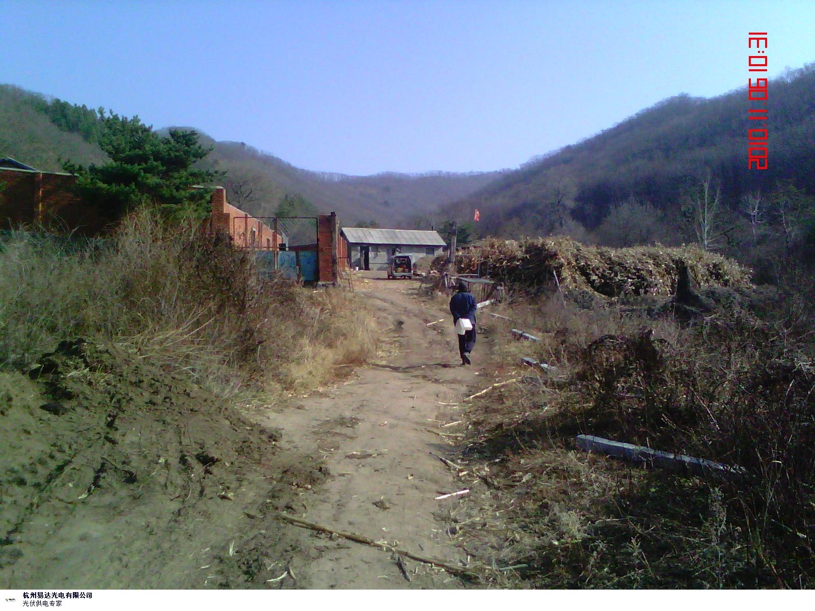 浙江家用太阳能发电厂家 服务至上 杭州易达光电供应