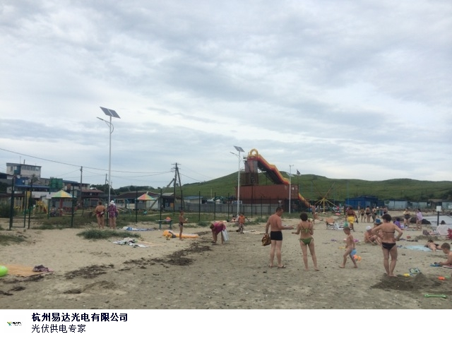 浙江优质家庭太阳能发电成本 欢迎咨询 杭州易达光电供应