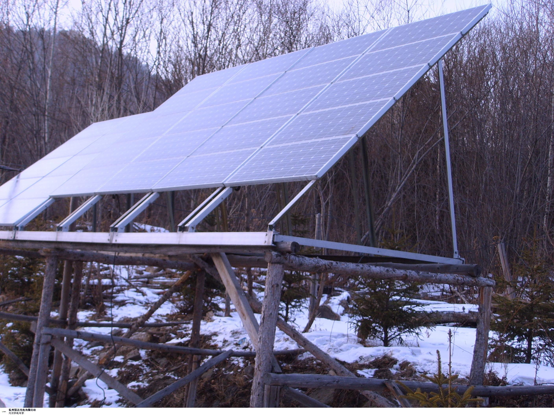 浙江小型太陽能發電推薦廠家 有口皆碑 杭州易達光電供應