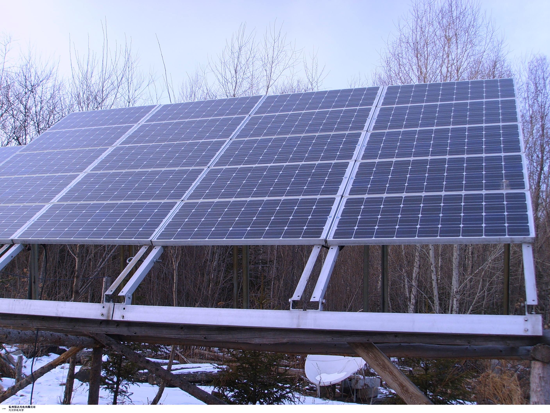 浙江屋顶太阳能发电板 诚信互利 杭州易达光电供应
