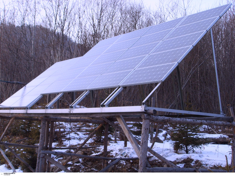 浙江小型太陽能發電貨源充足 創造輝煌 杭州易達光電供應