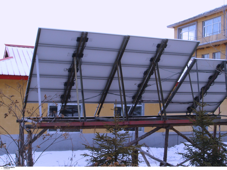 浙江辦公太陽能發電優選企業 創造輝煌 杭州易達光電供應