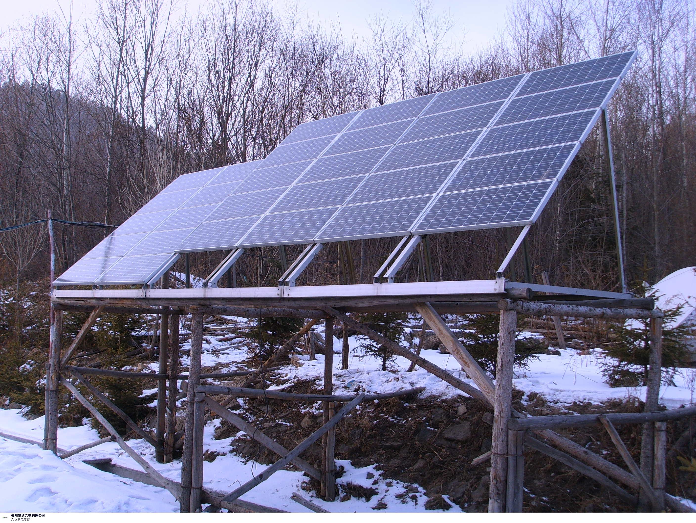 浙江正规太阳能发电全国发货 创新服务 杭州易达光电供应