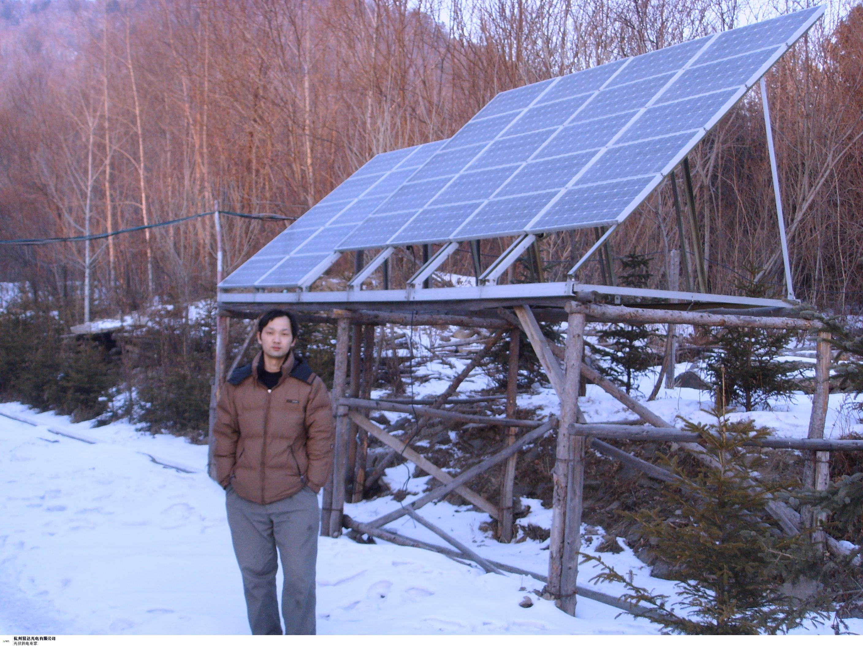 浙江小型太阳能发电 真诚推荐 杭州易达光电供应