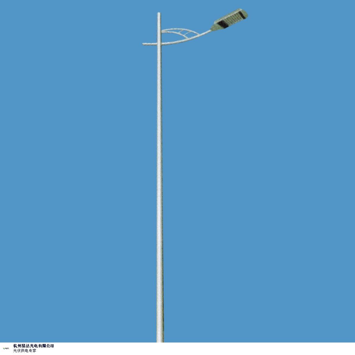 舟山厂家太阳能路灯方案,太阳能路灯