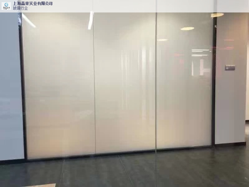 江苏办公室雾化玻璃膜报价 和谐共赢 上海晶束实业供应