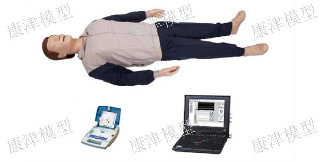贵州AED除颤心肺复苏模拟人价格「康津供」
