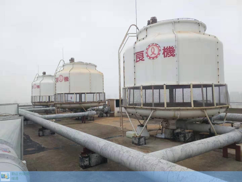 黄埔特灵中央空调拆装 欢迎咨询「上海勒兹壳机电科技供应」