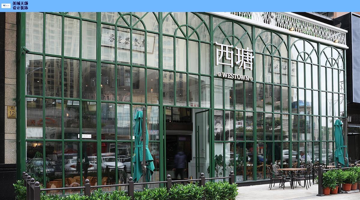 安徽正规店铺设计装饰,店铺设计装饰