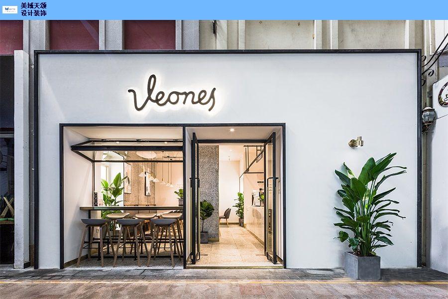 安徽优质咖啡店设计施工来电咨询,咖啡店设计施工