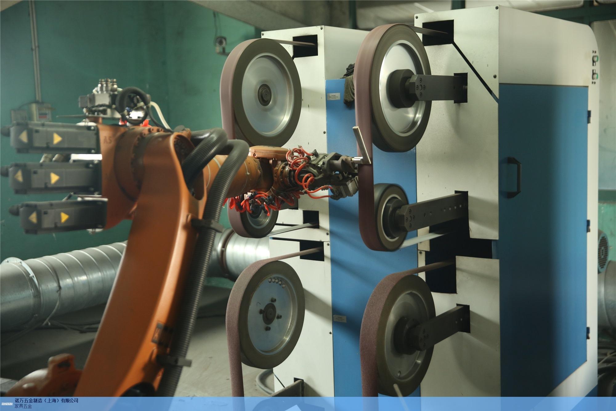 原装机器人抛光打磨专业团队在线服务,机器人抛光打磨