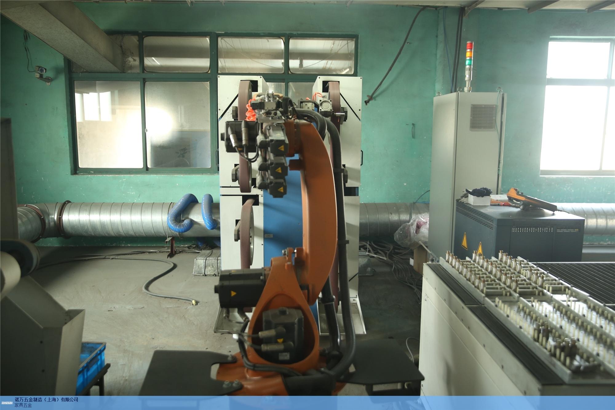 口碑好机器人抛光打磨行业专家在线为您服务,机器人抛光打磨