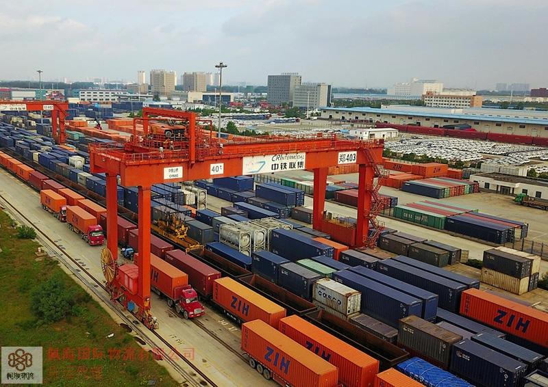 連云港集裝箱鐵運集裝箱柜號 創造輝煌「上海佩海國際物流供應」