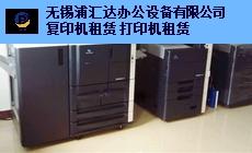 广益街道惠普打印机出租多少钱,打印机出租