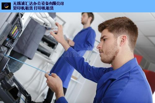 宜兴高速打印机出租厂家