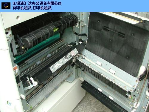 前洲街道彩色复印机出租销售,复印机出租