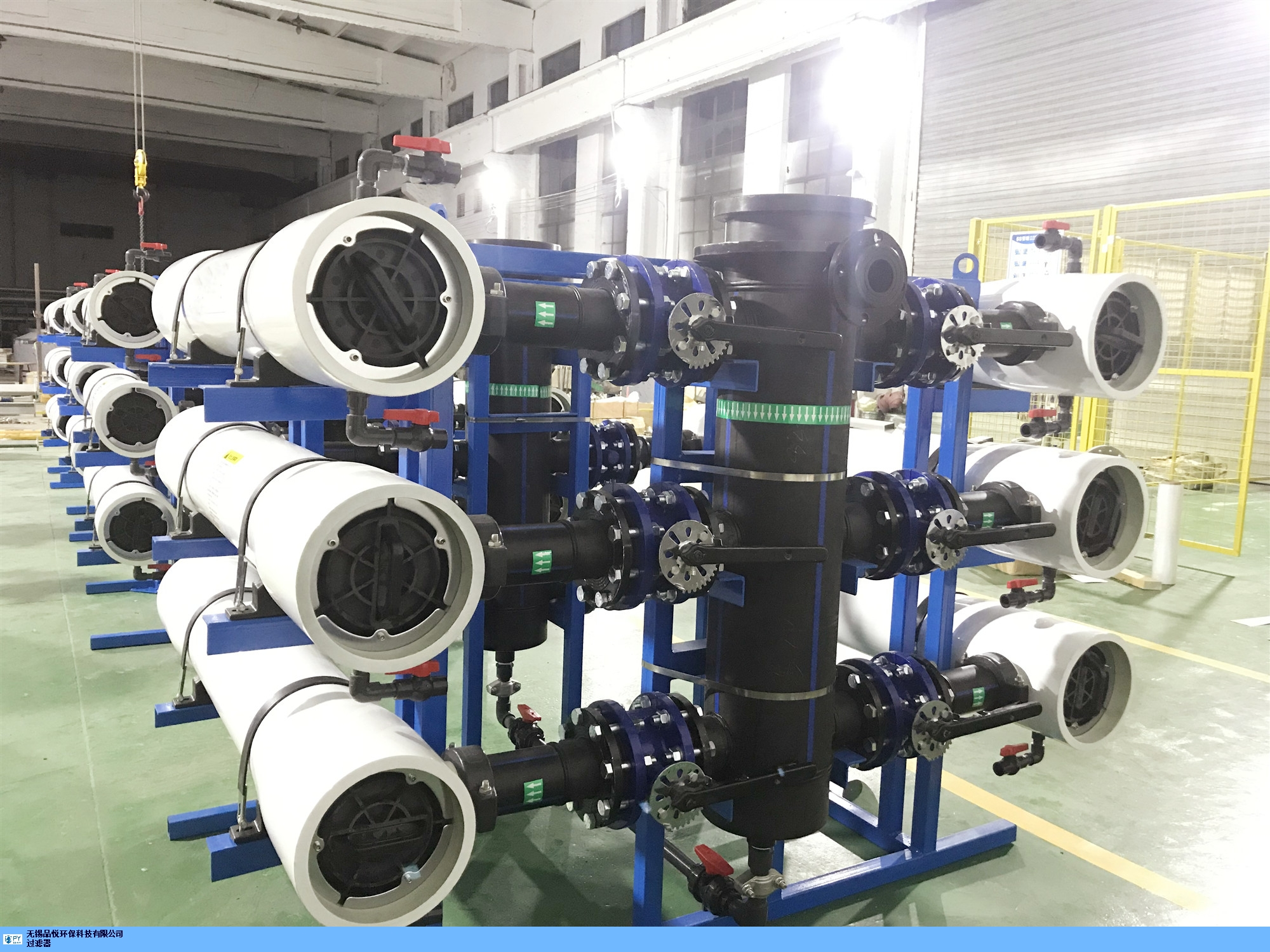 泰安油水分离器「无锡品悦环保科技供应」