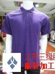 T恤衫定做高质量的选择「江苏三挺服饰供应」