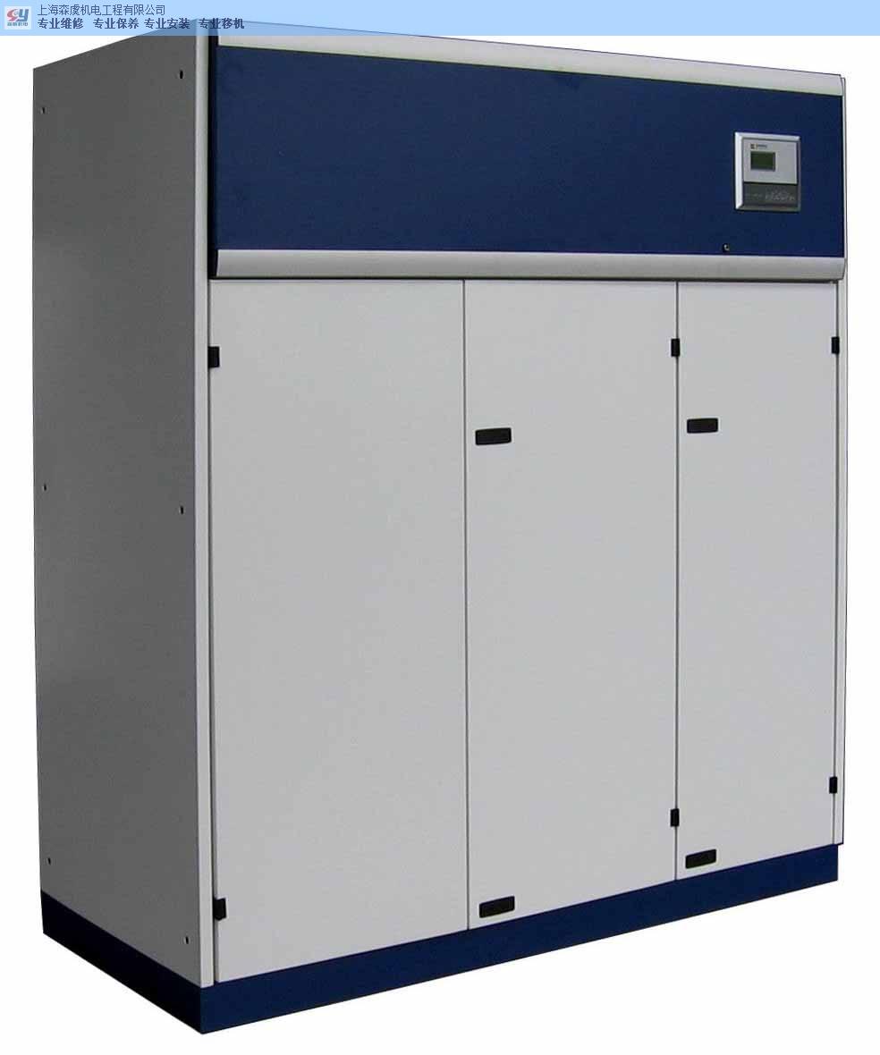 闵行区艾默生机房空调移机常用解决方案,机房空调移机