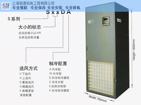 苏州艾默生精密空调配件质量放心可靠