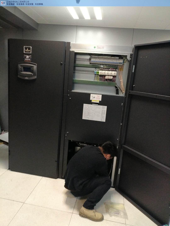 江苏海洛斯机房恒温空调诚信企业推荐 服务至上 上海森虞机电工程供应