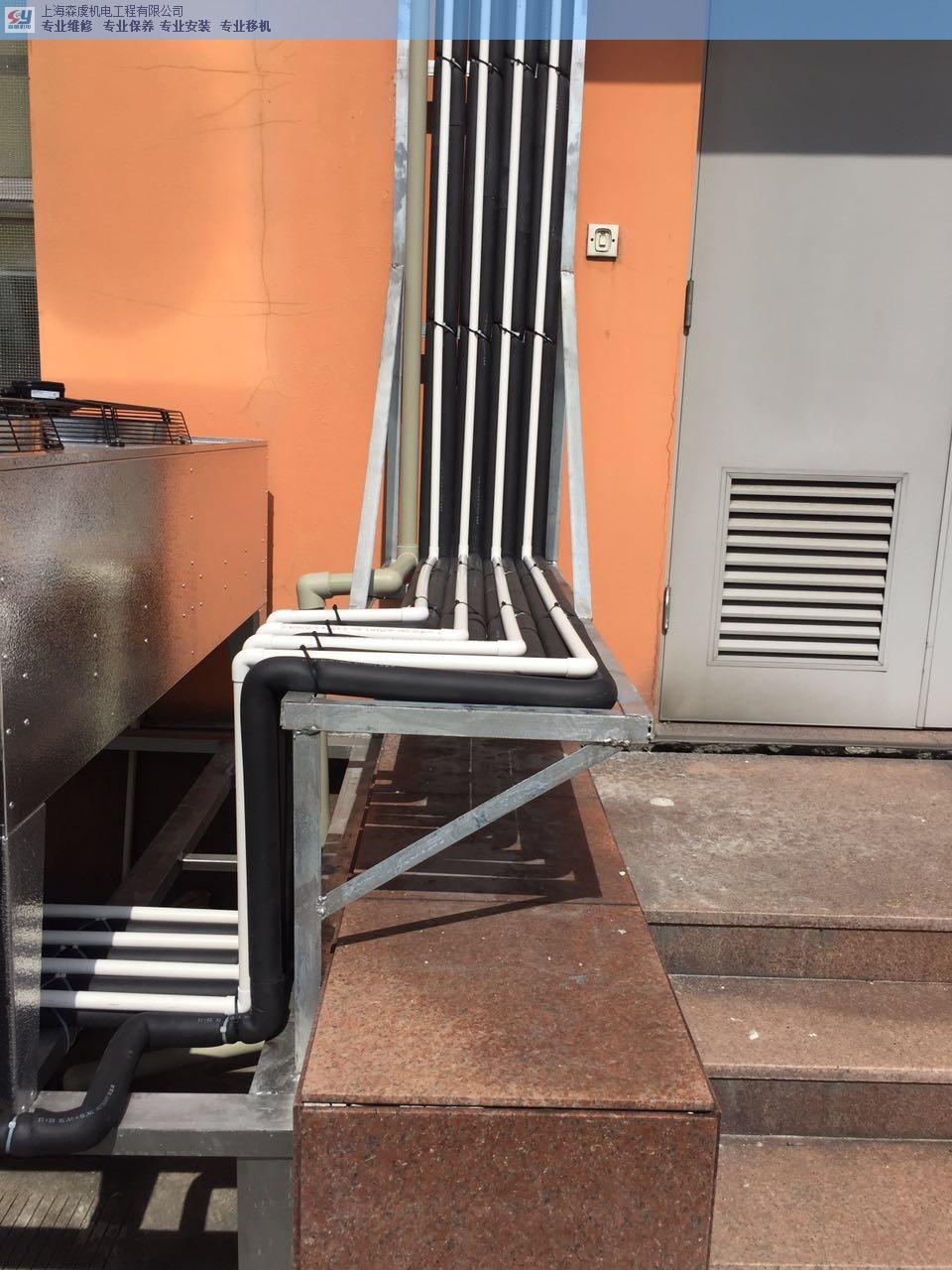 苏州斯图玆机房单冷空调上门维修 服务为先 上海森虞机电工程供应