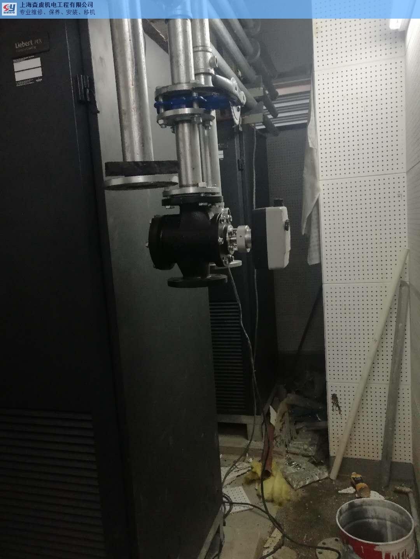 南通斯图玆精密空调故障维修价格 诚信为本 上海森虞机电工程供应