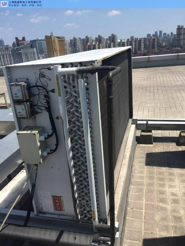 宝山区优力精密空调故障制造厂家 服务至上 上海森虞机电工程供应