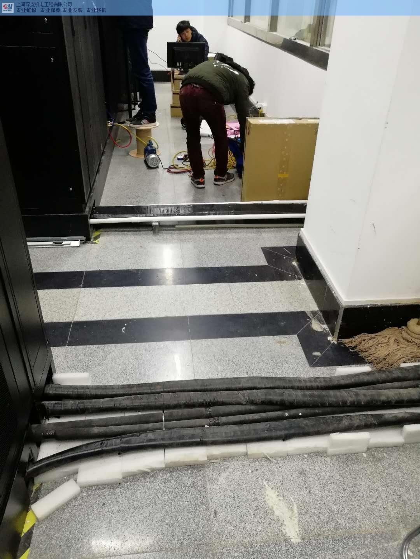 宝山区艾默生服务器空调厂家直供 服务至上 上海森虞机电工程供应
