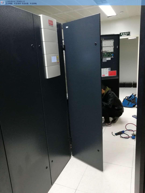 江苏约顿机房单冷空调可量尺定做 诚信为本 上海森虞机电工程供应