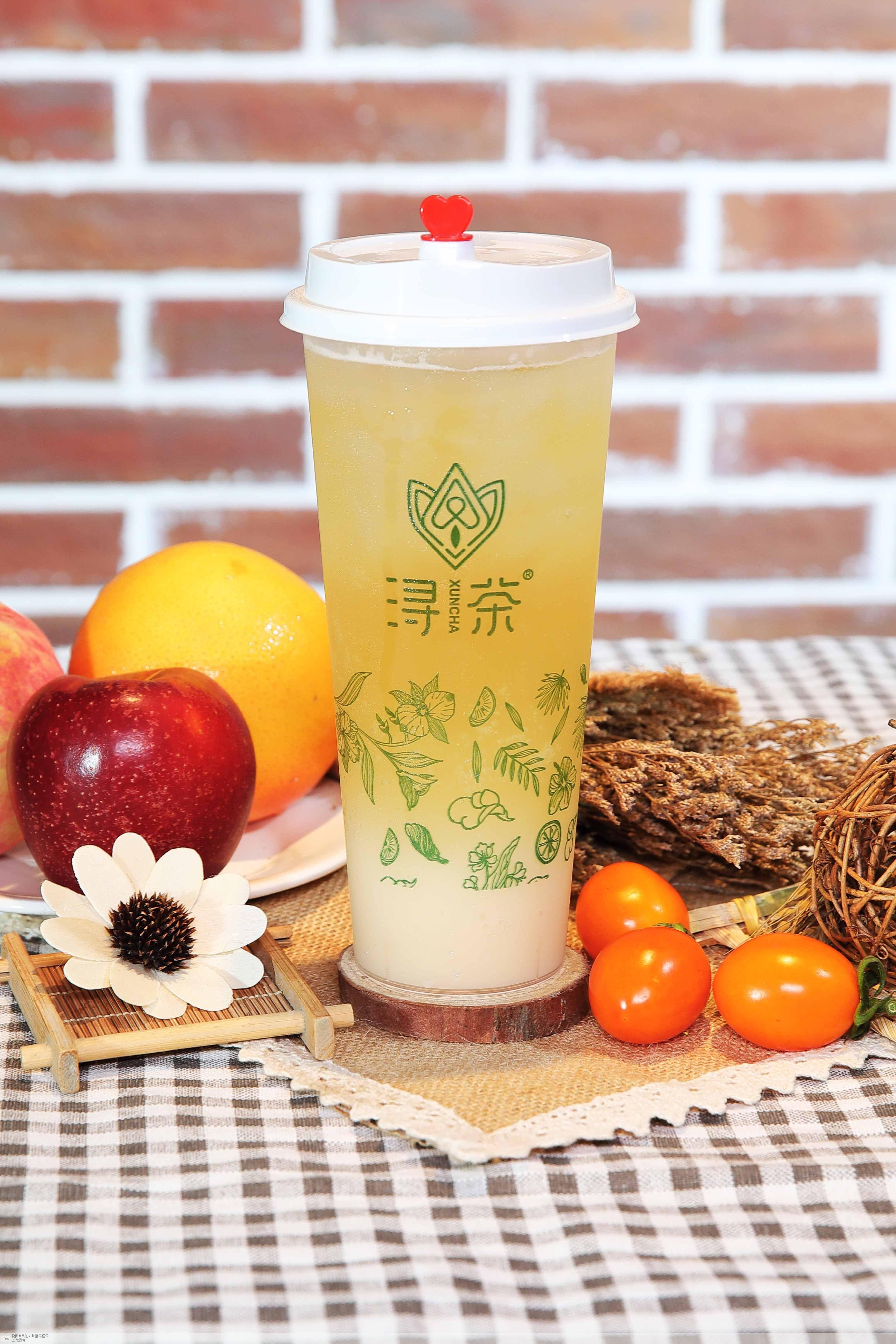 廈門潯茶奶茶店排名 來電咨詢「上海頒錦企業管理供應」
