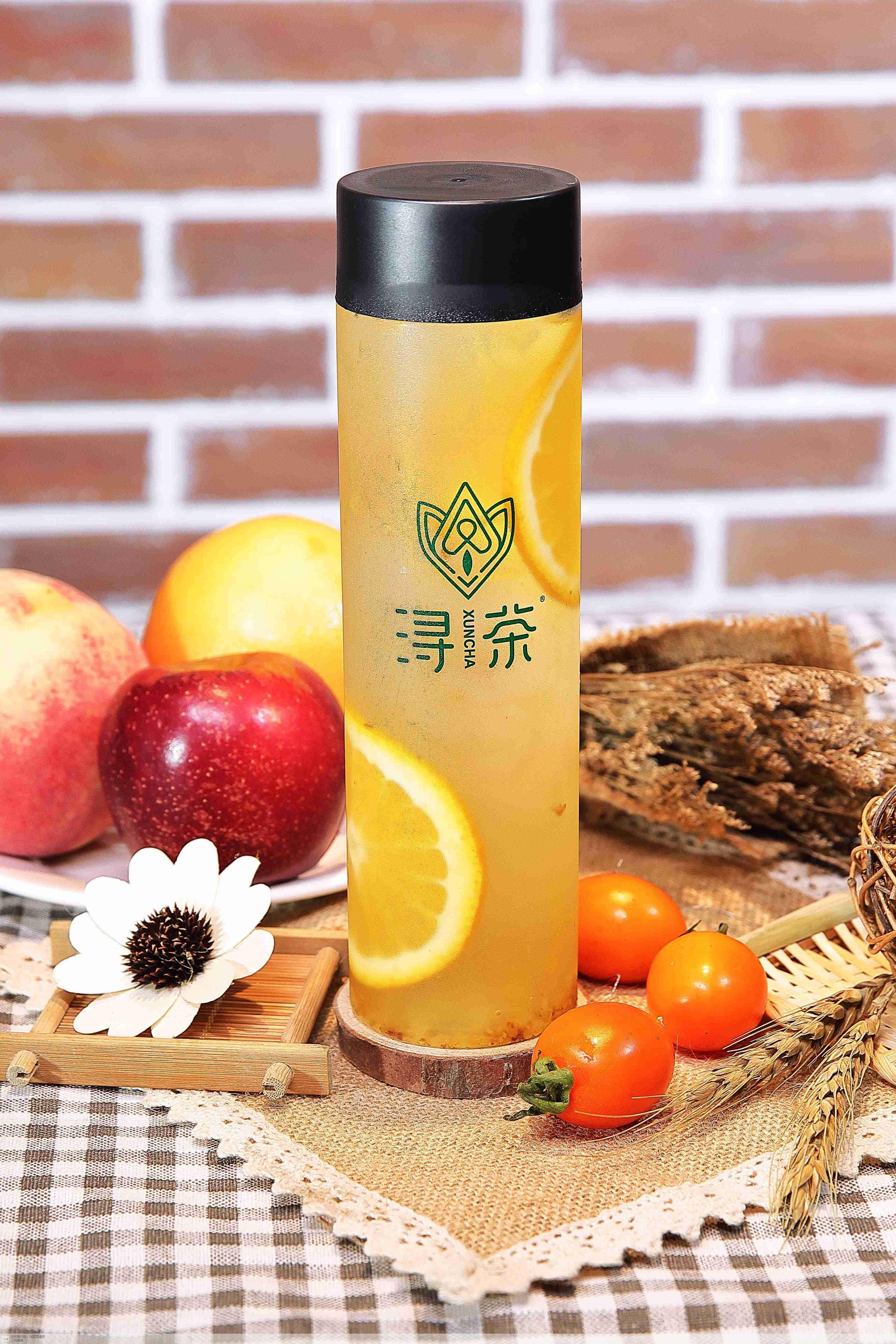 安徽快乐柠檬奶茶,奶茶