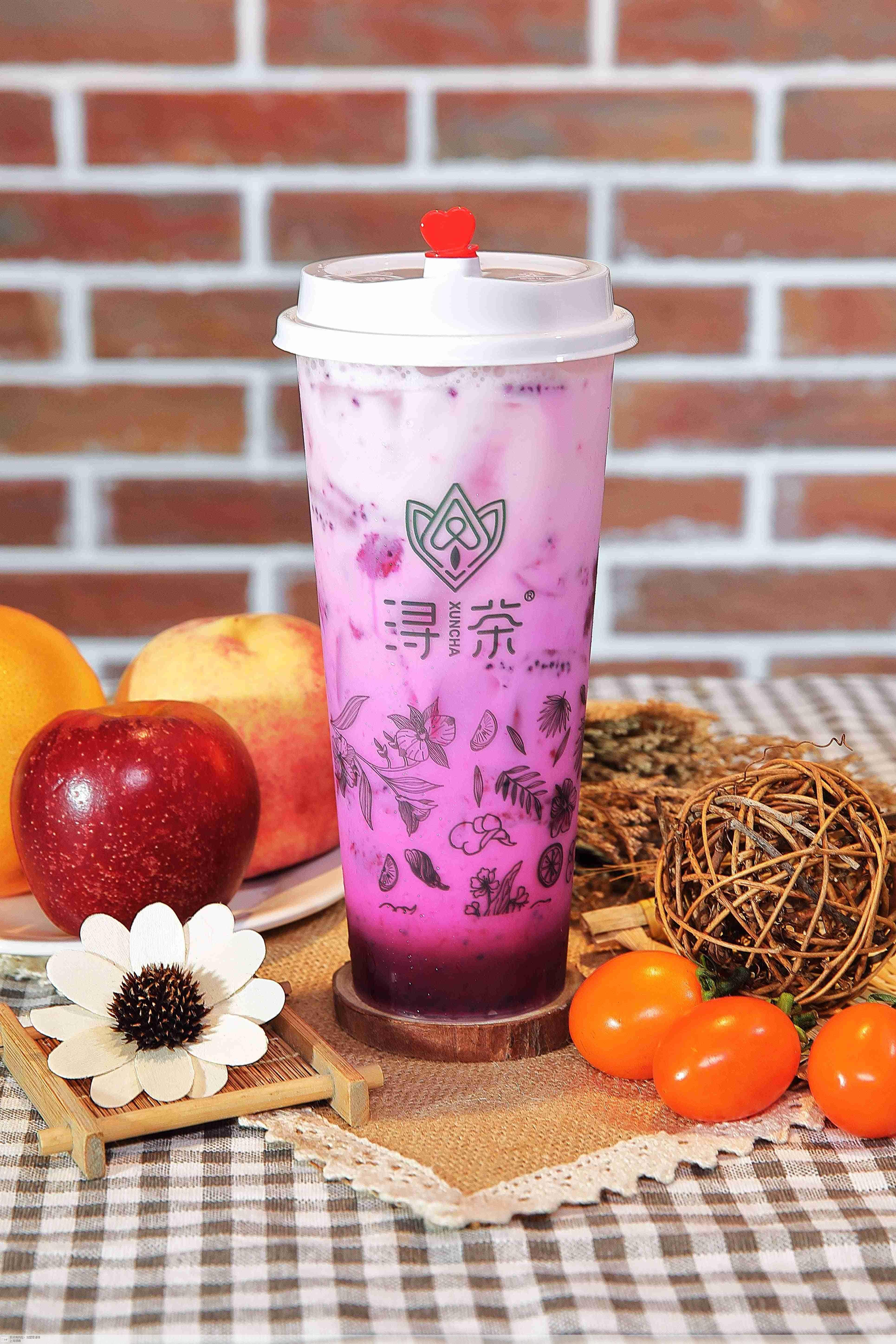 江蘇奶茶加盟「上海頒錦企業管理供應」