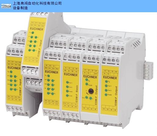 盐城EUCHNER非接触式安全开关厂家电话「上海帛鸿自动化科技供应」