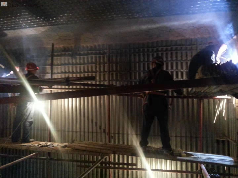 吉林市CFB锅炉防磨按需定制,CFB锅炉防磨