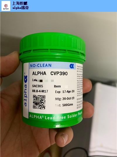 金山区特点Alpha助焊剂 诚信经营「上海炽鹏新材料科技供应」