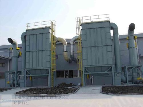 江西专业粉尘处理工程价格,粉尘处理工程