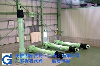 河北知名电动缸厂家供应 顶耕国际贸易供应