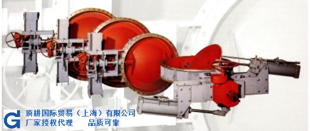 湖南钢厂真空管道蝶阀厂家供应 顶耕国际贸易供应